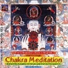 Shalila Sharamon & Bodo J. Baginsky: Chakra Meditation (CD-Set)